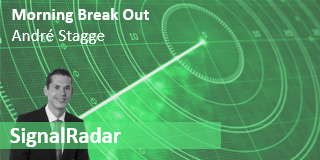 Andre Stagge SignalRadar Morning Break Out