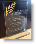 Best futures broker award WH SelfInvest, technical analysis fair.