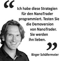 Trader Birger Schäfermeier